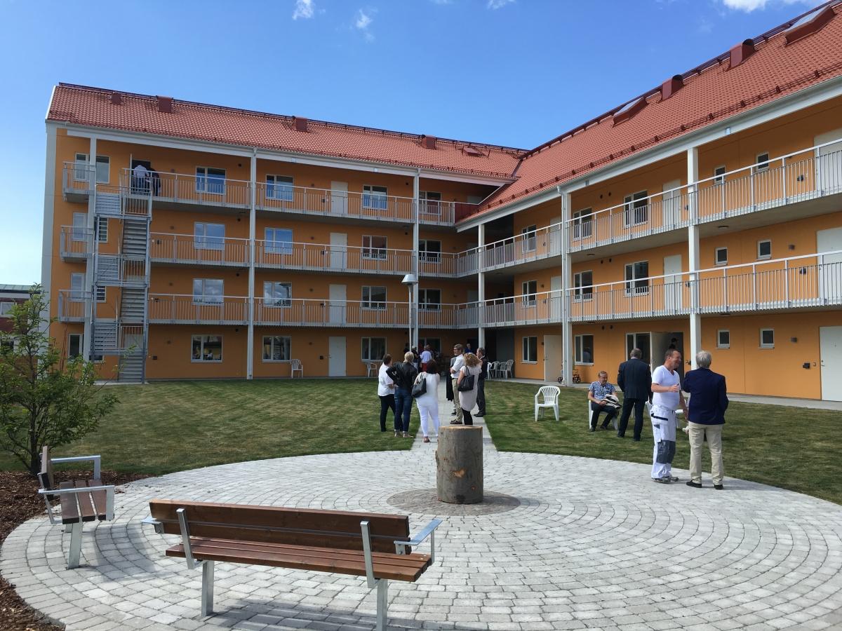 A- Förstbild Flerfamiljshus, Anderslöv (129)